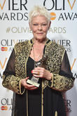 Judi Dench Reveals She Got Her First Tattoo For Her 81st Birthday