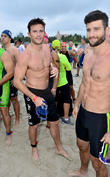 Scott Eastwood and Parker Young