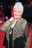Judi Dench And Lin-Manuel Miranda Win Laurence Olivier Awards