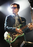 Panic! And Weezer Urge Fans To Give Blood At Miami Gig