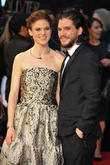 Rose Leslie: 'Kit Harington Stitched Me Up!'