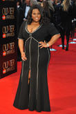 Amber Riley: 'The Cold English Weather Gave Me Pneumonia!'