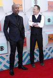 Darius Rucker and Kiefer Sutherland
