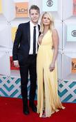Anderson East and Miranda Lambert