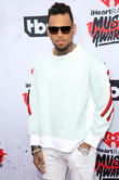 Chris Brown Blasts Gun Threat Allegations As Cops Surround Home