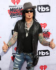 Nikki Sixx Launches Youtube Pay Campaign