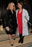 Elaine Paige and Arlene Philips