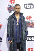 Big Sean Denies Fan Slapped Him At Album Signing