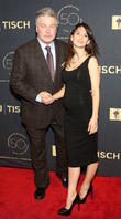 Alec Baldwin: 'Baby Number Four Would Be Too Stressful'