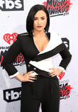 Demi Lovato Campaigns For Mental Health Reform At Dnc