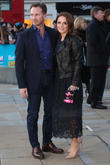Geri Horner Pregnant With Her Second Baby