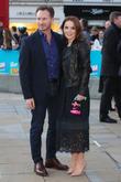 Geri Horner Names Son In Tribute To Friend George Michael