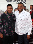 Guest and Anthony Anderson
