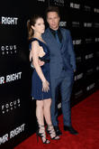 Anna Kendrick and Sam Rockwell