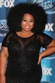 American Idol and La'porsha Renae