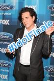 American Idol and Scott Borchetta