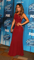 American Idol and Pia Toscano_
