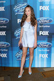American Idol and Maddie Ziegler