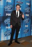 American Idol and Trent Harmon