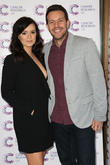 Lee Latchford-evans and Kerry-lucy Taylor