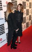 Olivia Wilde and Rose Byrne