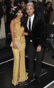 Jasmin Walia and Ross Warwick