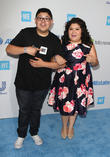 Rico Rodriguez and Raini Rodriguez