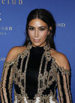 Kim Kardashian: 'Kanye And I Couldn't Be Happier'