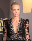 Charlize Theron Wants To Inspire Women To Fight For Equal Pay