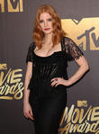 Jessica Chastain: 'Every Time I Slouch The Pregnancy Rumours Start'
