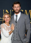 Chris Hemsworth Denies Marriage Troubles With Funny Instagram Post
