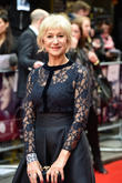 Helen Mirren Pays Tribute To 'Eye In The Sky' Co-Star Alan Rickman At Premiere