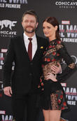 Lydia Hearst Weds In Pasadena