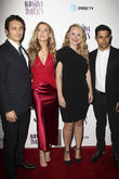 James Franco, Amber Heard, Pamela Romanowsky and Wilmer Valderrama