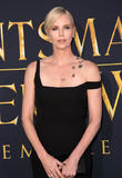 Charlize Theron Says Son Jackson Has A Crush On Co-Star Emily Blunt