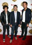 Chris Miller, Phil Lord and Will Arnett