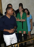 Will Smith and Cara Delevingne