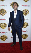 Jai Courtney: 'I Learn More About Myself With Each Movie'