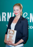 Cameron Diaz Gets Sweet Birthday Message From Husband Benji Madden