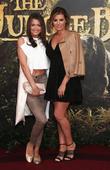 Natalya Wright and Jessica Wright