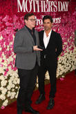 Bob Saget and John Stamos