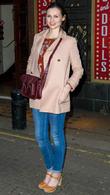 Sophie Ellis-bextor and Singer