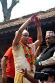 Juju Bhai Basha Shrestha