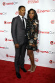 Nate Parker and Aja Naomi King