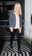 Holly Willoughby Forced To Miss 'This Morning' After Son Chester Taken To Hospital