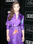 Hailee Steinfeld Not Worried About Song's 'Masturbation' Link