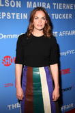 Ruth Wilson: 'Joshua Jackson Dating Rumours Are Boring'