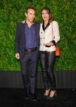 Alessandro Nivola and Emily Mortimer