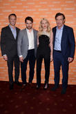 Eric Berger, Christian Cooke, Kate Bosworth and Bryan Cranston