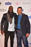 Omar Sy and Roschdy Zem